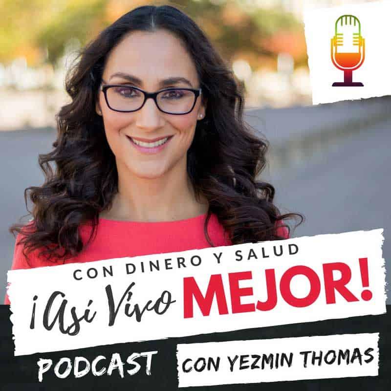 Así Vivo Mejor Podcast