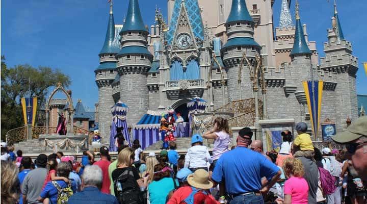 Cuánto cuesta ir a Disney