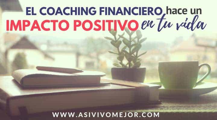 beneficios de trabajar con un coach financiero