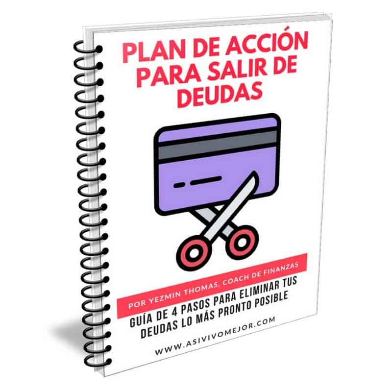 Plan de Acción para Salir de Deudas