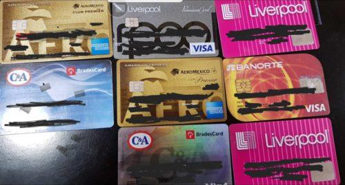 Reto Financiero: Destroza tus tarjetas de crédito