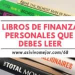 libros de finanzas personales
